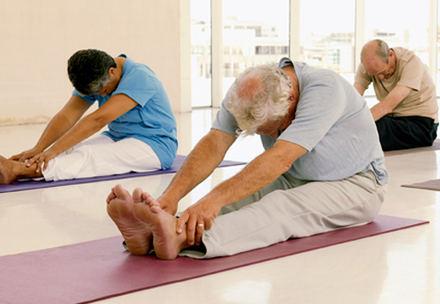 La Diputación destina 140.000 a promover el envejecimiento activo