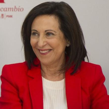 Las asambleas socialistas respaldan a Margarita Robles para encabezar la lista al Congreso por Ávila