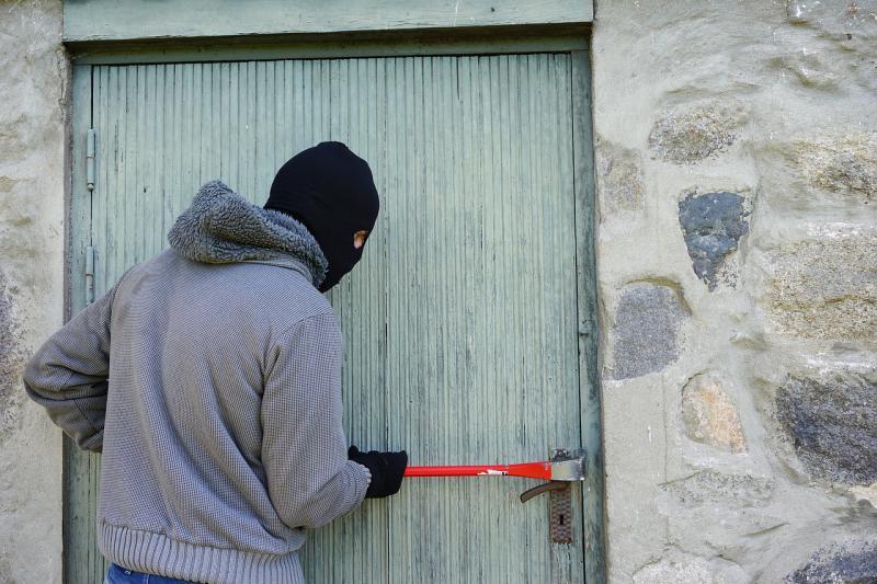 Esclarecidos varios robos en la comarca de La Moraña en Ávila