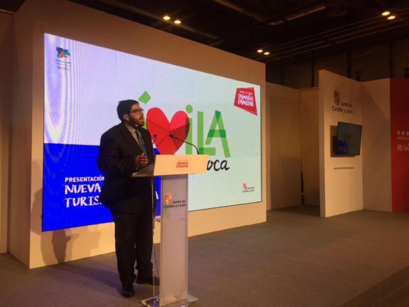 Ávila mostrará en Fitur la riqueza natural y patrimonial de la provincia